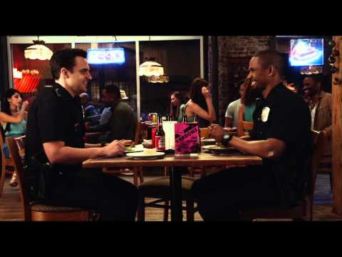 Lets Be Cops | Trailer | 20th Century Fox