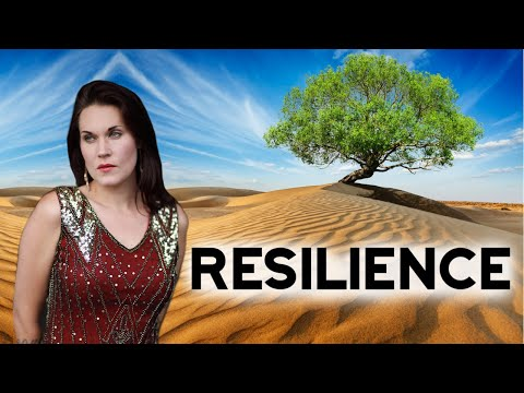 How To Build Resilience - 12 Steps To A More Secure Life