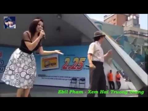 Hài kịch: Kiếp cầm ca (new HD) - Trường Giang - Hoàng Châu