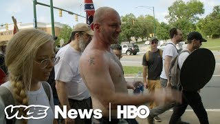 Charlottesville: Race and Terror – VICE News Tonight on HBO