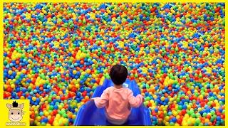 Video bermain menyenangkan dalam ruangan untuk anak-anak bermain warna geser pelangi | MariAndKidsToys MP3, 3GP, MP4, WEBM, AVI, FLV September 2017