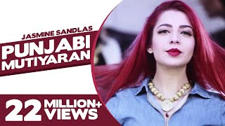 Video Punjabi Mutiyaran | Jasmine Sandlas | Full Song | Jaidev Kumar | Latest Punjabi Songs | Yellow Music MP3, 3GP, MP4, WEBM, AVI, FLV September 2018