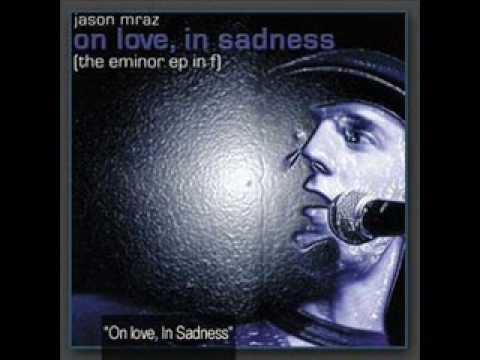 Jason Mraz - The Darkest Space lyrics