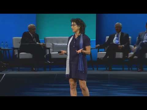 Video Thumbnail for: Mayo Clinic Transform 2017 - Session 1: Mind the Gap: Rita Redberg, M.D.