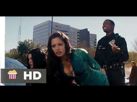 Rush Hour 3 (2007) - Funny Traffic Scene | CLIP MAZE