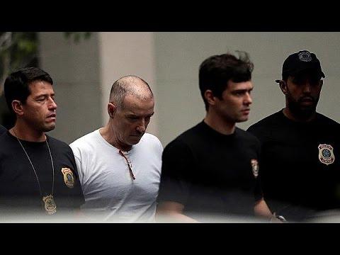 Ο Μπατίστα επέστρεψε στη Βραζιλία για να δικαστεί