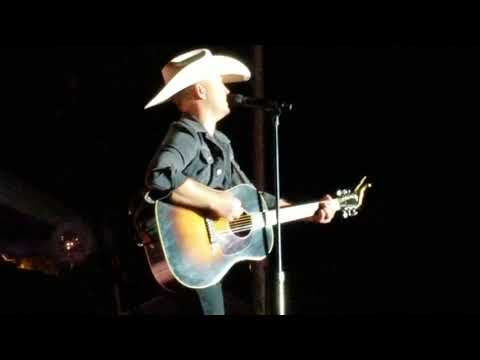 That's My Boy - Justin Moore - New Song