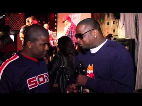 URL at S.O.B.'s All Access