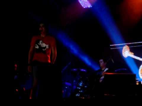 Luan Santana em Itapetininga expoagro 2010