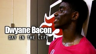 Dwayne Bacon: Day In The Life
