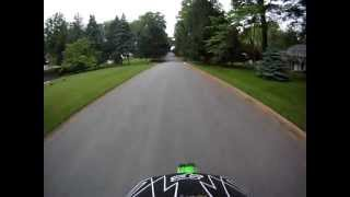 2. Kx85 Top Speed