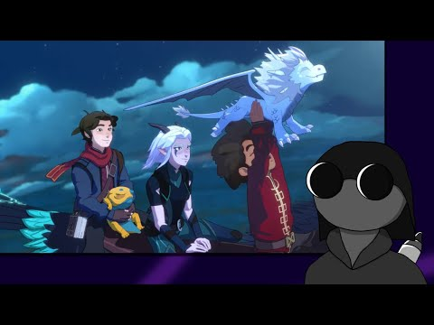 The Dragon Prince Season 2 - Personal Perspective