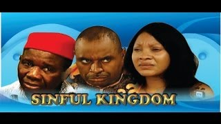 Sinful Kingdom Nigerian Movie [Part 1] - sequel to Heart of a Beast
