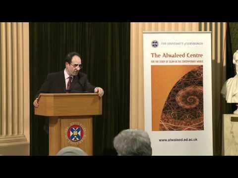 Die Welt des Islam und dem Westen