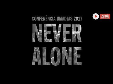 Pr. Barnabé (Argentina) Conferência UMADJAS 2017 -