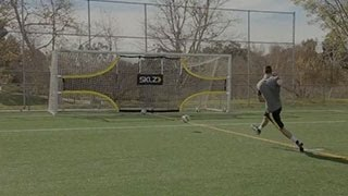 Goalshot: Penalty Kick Drill