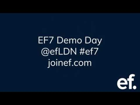 Meet the startups that just pitched at EF's 7th Demo Day in London (and our top picks)