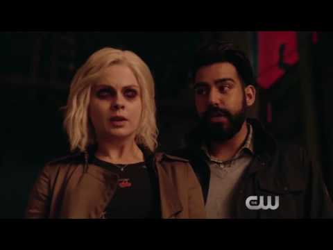 #iZombie 3 Season 3 Episode 7 Promo