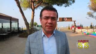 ATAKUM BELEDİYESİ 'PAYLAŞALIM BAYRAM OLSUN' KAMPANYASI BAŞLATTI...