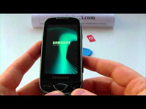 Samsung e250 silver mobile phone deals