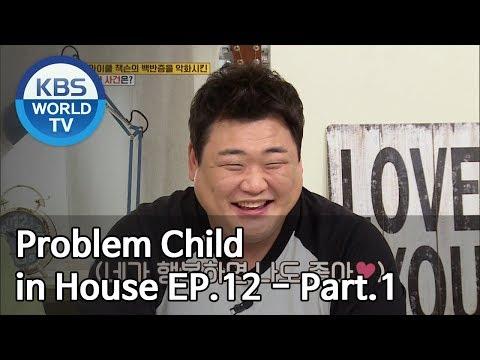 Problem Child in House | 옥탑방의 문제아들 EP.12 - Part.1 [SUB : ENG/2019.01.30]