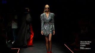 M.O.F.C | Spring/Summer 2019 | Mercedes Benz Fashion Week Istanbul
