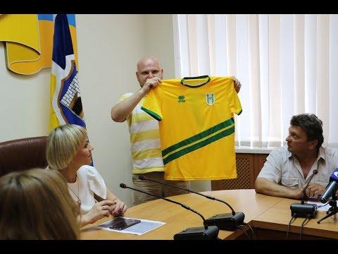Школа «Полісся» має всі шанси найближчим часом вийти до вищої Ліги Чемпіонату України з футболу