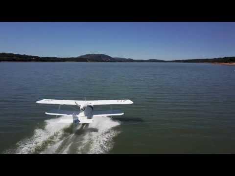 Super Petrel LS: Dupla de Petrels em Carmo do Cajuru