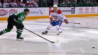11/21/17 Condensed Game: Canadiens @ Stars by NHL