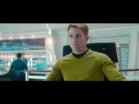 Star Trek Into Darkness   Official Theatrical Trailer | Video