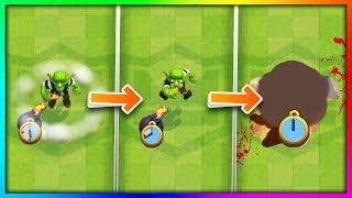 """Video What Happens if YOU Kill """"THE REFEREE"""" in Clash Royale!? MP3, 3GP, MP4, WEBM, AVI, FLV Oktober 2017"""
