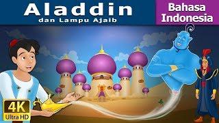 Video Aladdin dan Lampu Ajaib | Dongeng anak | Kartun anak | Dongeng Bahasa Indonesia MP3, 3GP, MP4, WEBM, AVI, FLV Mei 2019