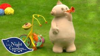 In the Night Garden | Makka Pakka And His Horn | Full Episode | Videos For Kids