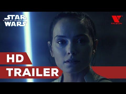 Sága končí, příběh žije navěky… Podívejte se na finální trailer k filmu Star Wars: Vzestup Skywalkera