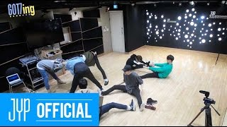 Video [GOT7ing] EP 02. GOT7 'Practice' ing MP3, 3GP, MP4, WEBM, AVI, FLV Desember 2017