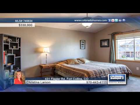 431 Flagler Rd  Fort Collins, CO Homes for Sale | coloradohomes.com