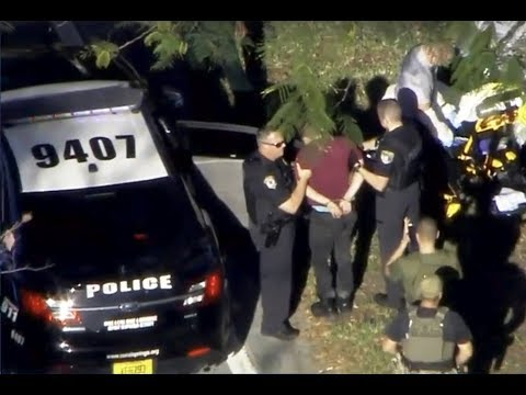 Students react to Florida school shooting