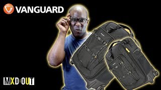 Vanguard Alta Fly 48T Rolling Camera Bag ReviewWe are taking a look at the Vanguard Alta Fly 62t roller bag. Find out how versatile this Roller bag is in our review. Catch the review above. If you would like to see more camera equipment reviews then checkout our playlist below. https://www.youtube.com/playlist?list=PLQ_8_yVZSSGXYCs8UmOrRXUDUEBAjaHu4💸 Use our Overclockers UK affiliate link! - https://goo.gl/gEUmrR💸 Or our Amazon affiliate link! - http://amzn.to/2uyfmAt👕👚 SHOP MXDOUT MERCH! 👚👕https://shop.spreadshirt.co.uk/MXDOUT/See you in the next one, thanks for watching! 😜