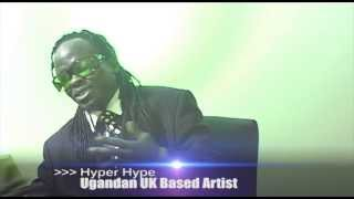 Hyper Hype On Uganda Vision Sky Channel 182 BEN TV