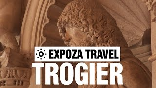 Trogir Croatia  City new picture : Trogir (Croatia) Vacation Travel Video Guide