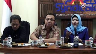 Video Quo Vadis INDONESIA: Skenario Politik Paska Pilkada JAKARTA MP3, 3GP, MP4, WEBM, AVI, FLV September 2018