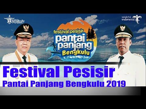 Festival Pesisir Pantai Panjang Bengkulu 2019