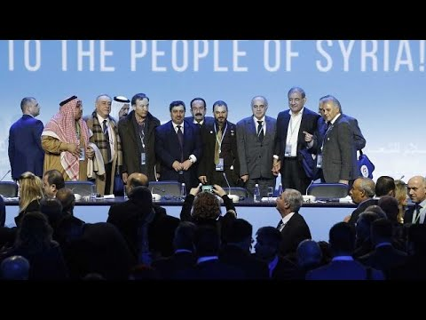 Σότσι: Ολοκληρώθηκε η Σύνοδος για τη Ρωσία