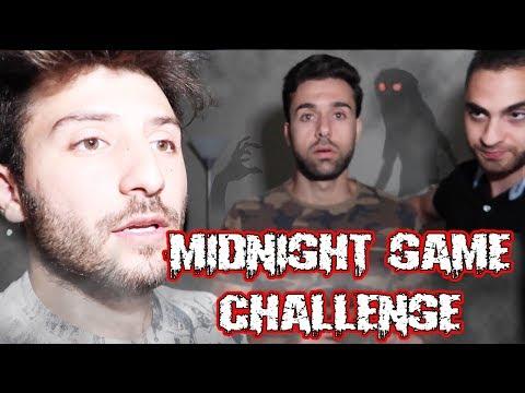 (MIDNIGHT MAN SHOWED UP) MIDNIGHT GAME IN REAL LIFE | MIDNIGHT MAN CHALLENGE