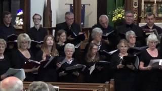 Summer Choral Concert