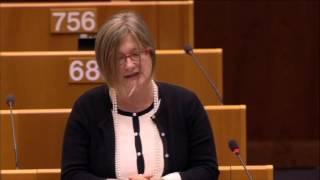 Felszólalás az intolerancia elleni küzdelemről szóló plenáris vitában – Brüsszel, 2016. december 1.