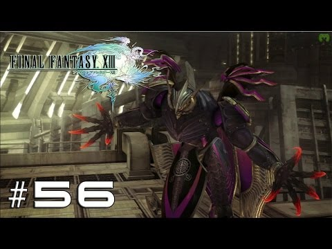 FINAL FANTASY 13 # 56 - Bahamut «»  Let's Play Final Fantasy 13 | HD