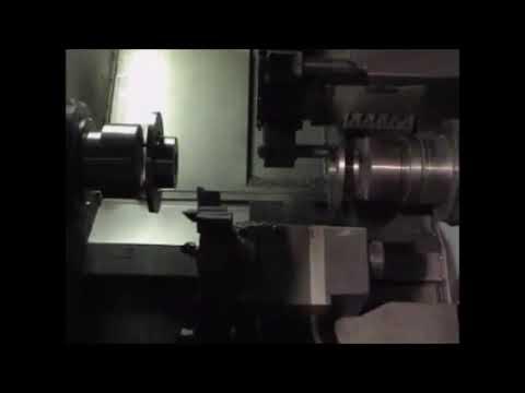 CNC-svarv MAS SPU 20 MC 1996