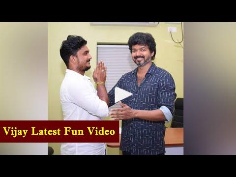 Vijay Photoshoot With Fans  |  Master  |  Thalapathy Makkal Iyakkam Channel