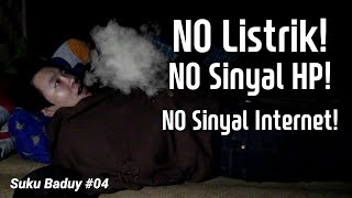 Video Orang Korea ke Suku Baduy #04 Seumur Hidup Pertama Kali Puasa Gadget MP3, 3GP, MP4, WEBM, AVI, FLV November 2018